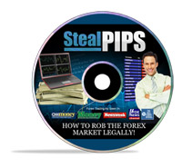 Steal PIPS DVD